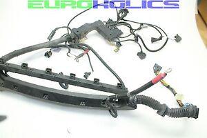 bmw 2 8 engine wire harness oem bmw z3 99 01 2 5 2 8 engine wiring wire harness loom  2 5 2 8 engine wiring wire harness loom