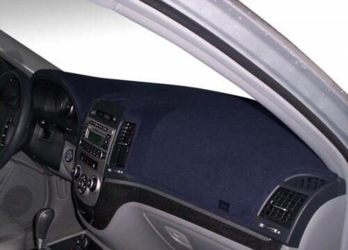 Fits Hyundai Accent 2000-2005 Carpet Dash Board Cover Mat Dark Blue