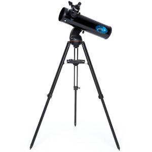 Celestron 22203 130mm 307x Durable AstroFi Wi-Fi Newtonian