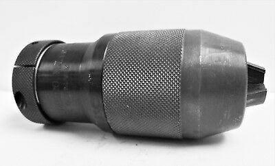 "Arcus 0-1//2/"" Ball Bearing Drill Chuck 3//8/"" 24 Thread Mount"
