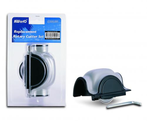 Schneidekopf für KW Trio 360 - 2000mm / Cutting Head for KW Trio 360 - 2000mm