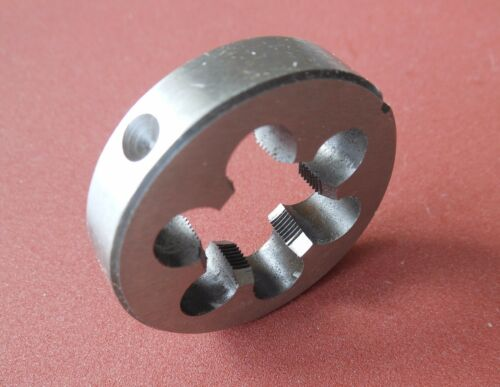 1pcs Metric Right Hand Die M22X0.75mm Dies Threading Tools 22mmX0.75mm pitch
