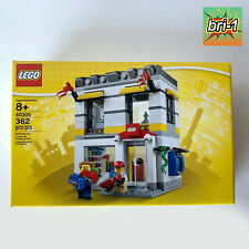 LEGO City Town 40305 Micro Store 362 pcs NEW in Hand
