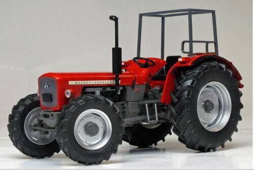 Massey Ferguson Wotan II 1973-76 Tractor 1:32 Model WEISE-TOYS