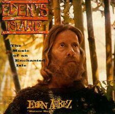 Eden Ahbez Eden's Island The Music Of An Enchanted Isle 1997 Bonus Tracks