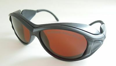 Protection Goggle Glasses for Multiple Wavelength Laser with CE Certification