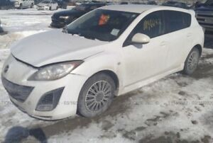 2010 Mazda 3 hatchback for parts or whole car for $1500 FIRM