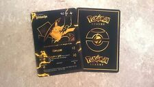 Pikachu Illustrator Pokemon Card - Rare! Luxury Pokemon card!