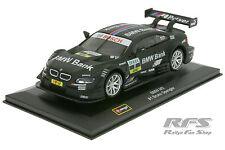1:32 BMW m3 DTM 2012-Bruno Spengler-DTM Stagione 2013-BU 2013-dtm-01