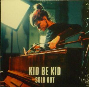 CD-KID-BE-kid-agotado-embalaje-original