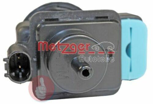 controllo gas di scarico 0892420 Macellaio CONVERTITORE di pressione