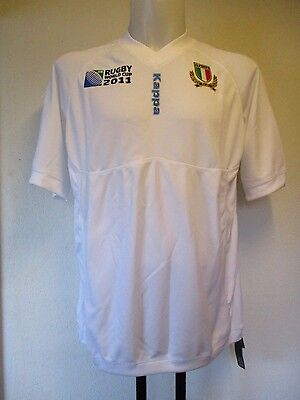 Canterbury Childrens England Rugby Team RWC15 Home Pro Short Sleeve Shirt Jersey