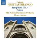 Sinfonie 4 von Rte Nso,Alvaro Cassuto (2010)