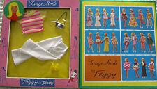 für PEGGY von PLASTY 5746 aus 1974 echt - Vintage Clone Petra Peggy Doll AIRFIX