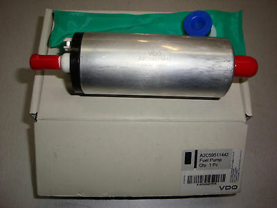 Brand New Fuel Pump For Ford Falcon EF EL XG XH I XR6 XR8 4.0L VDO