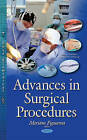 Advances in Surgical Procedures by Nova Science Publishers Inc (Hardback, 2015)