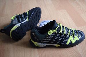 Détails sur Adidas Terrex Scope GTX W 37 38 39 40 40,5 Chaussures de Randonnée Sentier Climb