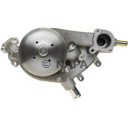 Engine Water Pump-Vortec NAPA//TRU FLOW WATER PUMPS-TFW 45010