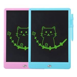 8-5-034-11-034-LCD-ecriture-Tablette-E-ecrivain-graphique-dessin-Memo-Message-Boogie-Board