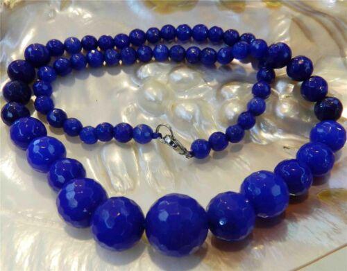 "Wholesale 6-14 Mm Multicolore Enfilade Perles Bijoux Colliers 18/"" AAA"