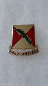 Authentic-US-Army-51st-Artillery-Regiment-DI-DUI-Unit-Crest-Insignia-E-23