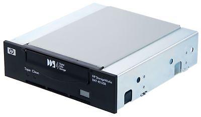 Band-/datenkassettenlaufwerke Geschickt Bandlaufwerk Hp Dw022-69201 Dat40 Usb 20/40gb 4mm 393487-001 Online Shop