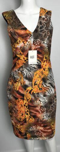 Ottime Brand Tags Bacconi Gina With condizioni Dress New wuTZPkiOXl