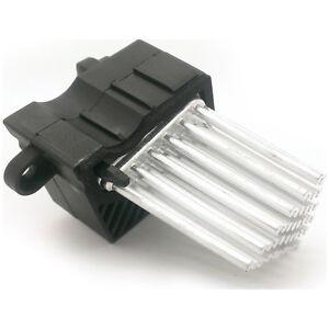 Heater-Resistor-Blower-Fan-For-BMW-3-1990-1999-CPHR10BM