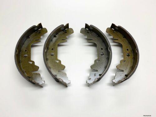 Plaquettes de frein Set Chrysler Grand Voyager gs/&rg 1996-2007 Freins à tambour PBS//GS//013A