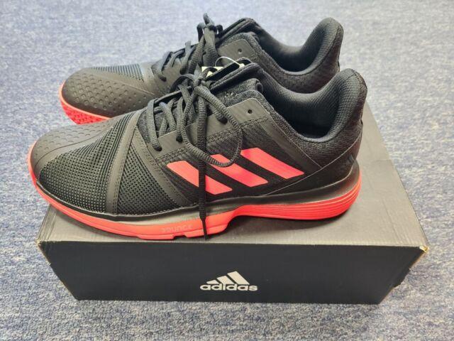 Adidas CourtJam Bounce Men/'s Tennis Shoes