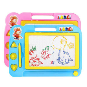 Magnetic-Drawing-Board-Sketch-Sketcher-Doodle-Painting-Craft-For-Kids-Gift-Toy