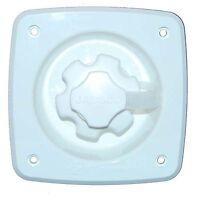 Itt Jabsco 44411-1045 Flush Mount Pressure Regulator on Sale
