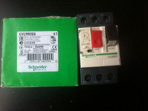 Schneider electric gv2me03