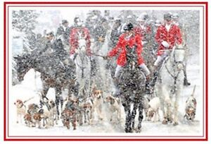 Christmas In Middleburg.Details About Christmas In Middleburg Virginia Annual Christmas Parade 2009 Single Card