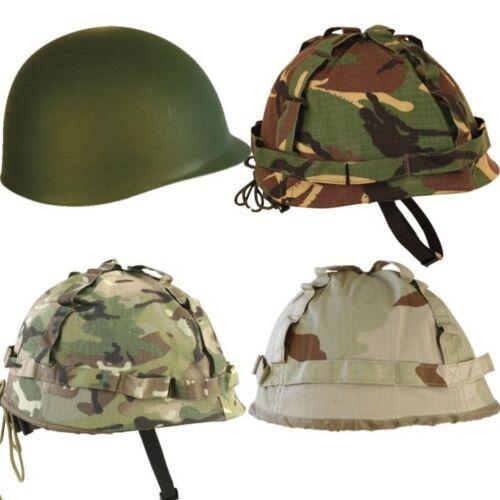 Ma1 Réglable Militaire Costume Déguisement PLASTIQUE Armée Casque