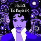 The Purple Era-Very Best of 1985-91 broadcasting von Prince (2016)