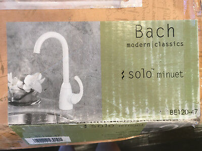 New Price Pfister Bach Solo Minuet One