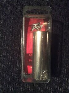 Peavey Steel Guitar Slide