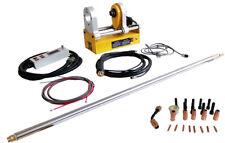 110v Auto Rotary Inner Boring Welder Portable Line Machine Welder
