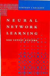 Neural-Network-Learning-and-Expert-Systems-Bradford-Books-ExLibrary
