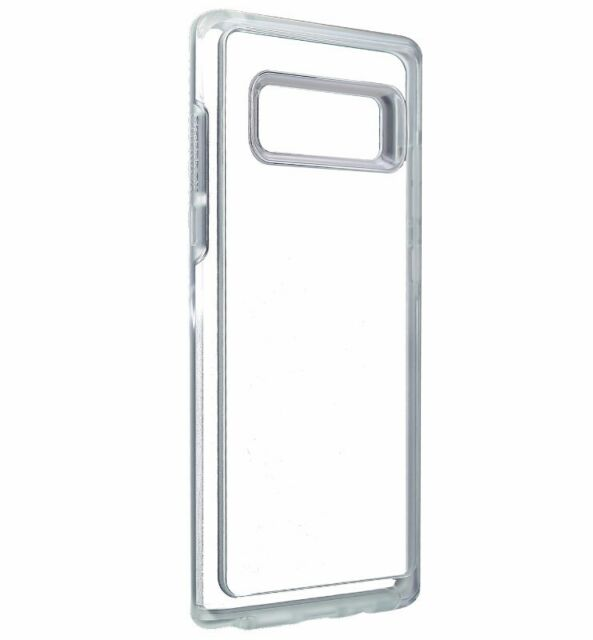 the best attitude 13679 a3518 OTTERBOX Symmetry Series Clear Case for Samsung Galaxy Note 8 Ho21