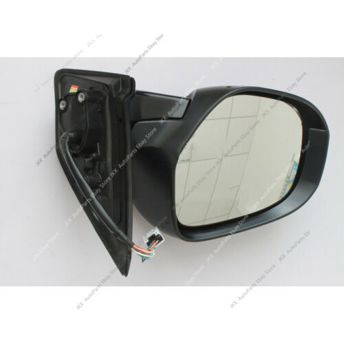 LH Rearview Mirror Turn Light 7 Wire j For Mitsubishi Outlander Sport ASX 11-19