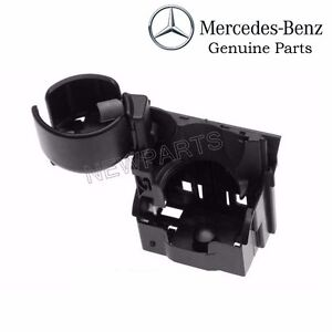 Cup Holder for Mercedes Benz S Class S430 S500 S600 S65 AMG V220 W220 2206800014