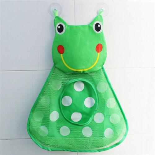 Cartoon Storage Bag Kids Toy Collection Bathroom Waterproof SA