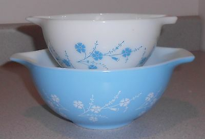 Vintage Pyrex and More