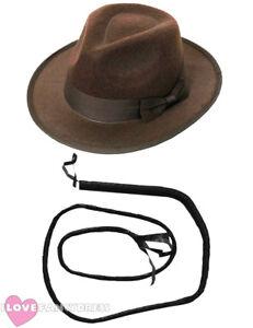 La imagen se está cargando Explorer-Sombrero-Vestido-De-Lujo-De -Fieltro-marron- 5a0a3f804ba