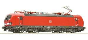 Gauge H0 Roco 71932 Electric Locomotive BR 193 DSS PluX 22 Boxed