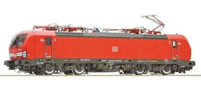 Roco 71932 HO Gauge DBAG BR193 398-5 Electric Loco VI