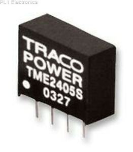 TRACOPOWER-TME-1209S-CONVERTER-DC-DC-1W-9V-0-1A