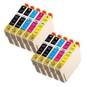 lot-de-10-cartouches-compatible-T29-XL-T2996-non-oem-Epson-imprimante-XP-255